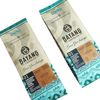 Che'Nor x Bayang Coffee - 200gm