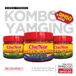 KOMBO YAMGING - Sambal Garing Che'Nor Official