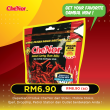 Che'Nor Sambal POUCH ( 50gm ) x 1pc - Sambal Garing Che'Nor Official