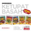 CHE'NOR Kotak Raya 2021 - Edisi Ketupat Basah - Sambal Garing Che'Nor Official