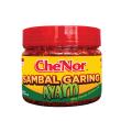 Che'Nor Sambal Garing Ayam - 200gm - Sambal Garing Che'Nor Official