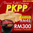 [ MOBILE STOCKIST ] - Promosi Balik Kampung PKPP - Sambal Garing Che'Nor Official