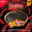 Che'Nor Sambal Kicap ( 500gm ) x 1pc - Sambal Garing Che'Nor Official