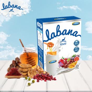 LABANA SUSU KAMBING - 500G