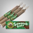 STICKER AISKRIM  - Sawanah HQ
