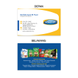 BUSINESS CARD - 1 BOX  - Sawanah HQ