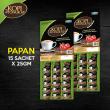 KOPI 2 TONGKAT - PAPAN SACHET (15x25g) - Sawanah HQ