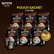 AGEN Sawanah Cafe - Pouch Sachet (10 pek) - Sawanah HQ