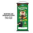 BUNTING AIR - 2' x 5' - Sawanah HQ