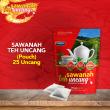 TEH UNCANG - 50 BAG (25 Uncang x per bag) - Sawanah HQ