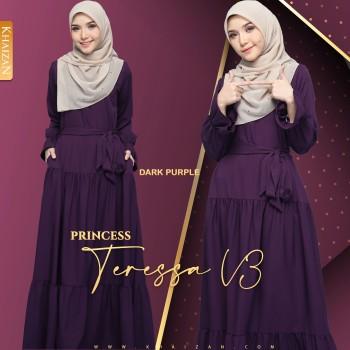 PRINCESS TERESSA V3 - DARK PURPLE