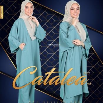 CATALEA SUIT V8 - MINT GREEN