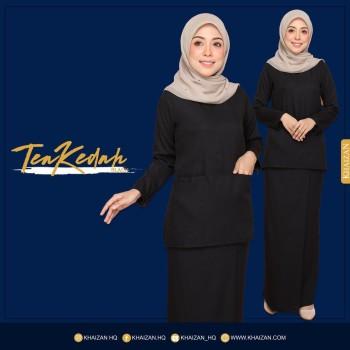 TEA KEDAH - BLACK