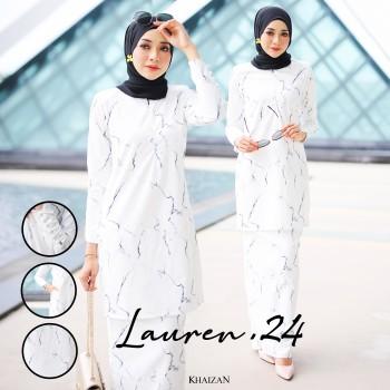 LAUREN SERIES - 24