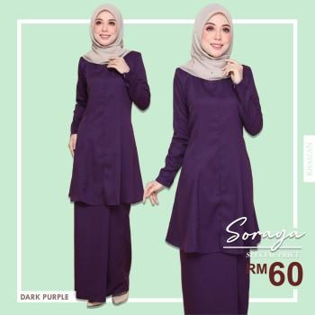 Soraya - Purple