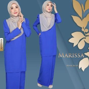 MISS MARISSA - ROYAL BLUE (V2)