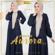 PRINCESS AURORA V5 - NAVY BLUE - KHAIZAN
