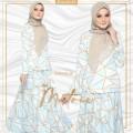 THE MATRIX - BABY BLUE  (V1) - KHAIZAN