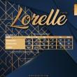 LORELLE PANTS - DUSTY BLUE - KHAIZAN