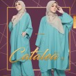 CATALEA SUIT V6 - MINT GREEN - KHAIZAN