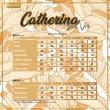 CATHERINA SUIT V4 - TEAL BLUE - KHAIZAN