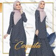 THE COQUITA - DENIM NAVY - KHAIZAN