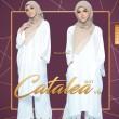 CATALEA SUIT V6 - PEARL WHITE - KHAIZAN