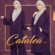 CATALEA SUIT V6 - DARK PURPLE - KHAIZAN