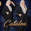 CATALEA SUIT V8 - BLACK - KHAIZAN
