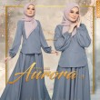 PRINCESS AURORA V3 - LIGHT GREY - KHAIZAN