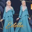 PRINCESS ESTELLA V2 - TIFFANY BLUE - KHAIZAN