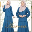 PRINCESS AURORA V4 - DEEP BLUE - KHAIZAN