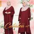 CATALEA SUIT V7 - RASPBERRY - KHAIZAN