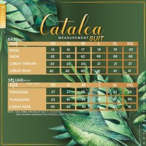 CATALEA SUIT - ORANGE PUMPKIN (V2) - KHAIZAN