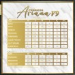 PRINCESS ARIANA V9 - MOSS GREEN - KHAIZAN