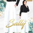 SALLY SKIRT - PEARL WHITE - KHAIZAN