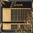 MISS ELOURA V3 - MUSTARD - KHAIZAN