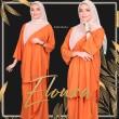 MISS ELOURA V3 - DUSTY ORANGE - KHAIZAN