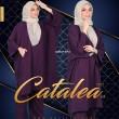 CATALEA SUIT V8 - DARK PURPLE - KHAIZAN