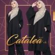 CATALEA SUIT V6 - BLACK - KHAIZAN