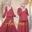 PRINCESS AURORA V3 - CANDY APPLE - KHAIZAN