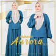 PRINCESS AURORA V5 - TEAL BLUE - KHAIZAN