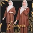 MISS ELOURA V3 - DARK BROWN - KHAIZAN