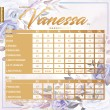 MISS VANESSA V2 - ROYAL BLUE - KHAIZAN