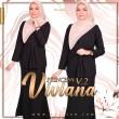 MISS VIVIANA V2 - BLACK - KHAIZAN