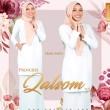 PRINCESS QALSOM V5 - PEARL WHITE - KHAIZAN