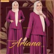 PRINCESS ARIANA V10 - MAGENTA - KHAIZAN