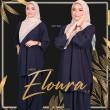 MISS ELOURA V3 - NAVY BLUE - KHAIZAN