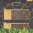 CATHERINA SUIT V3 - MOSS GREEN - KHAIZAN