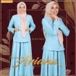 PRINCESS ARIANA V10 - DUSTY BLUE - KHAIZAN